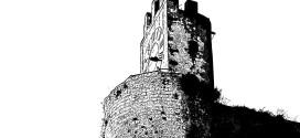 orologio del castello