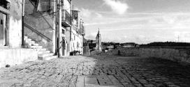 San Giorgio chiesa e vicoli