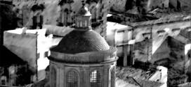 San Giorgio, la cupola fra i tetti