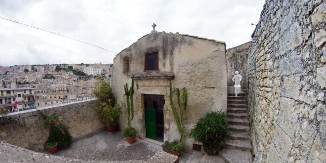 passeggiata a San Girolamo