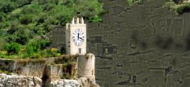 L'ororoggio del castello