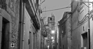 verso la chiesa di San Giovanni
