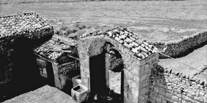 ingresso del cortile della masseria (bagghiu)_modificato-1