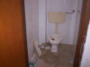 foto all'intero servizi igienici stsdio caitina